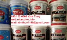 Đại lý cấp 1 sơn Kova K5501, giá rẻ Bình Phước, An Giang, Long An
