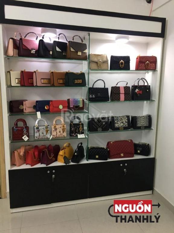 Tủ trưng bày sản phẩm cao cấp TTB – 425