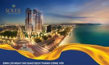 Căn hộ cao cấp 4 mặt tiền biển Đà Nẵng -thành phố đáng sống nhất Việt