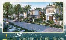 Thanh toán chỉ từ 800 triệu đồng, sở hữu villa ven biển