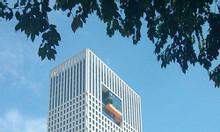 Văn phòng cho thuê quận Bình Thạnh, đường Điện Biên Phủ - DT 300m2