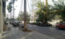 Cho thuê 2 lô shophouse Embassy Garden - Tây Hồ Tây