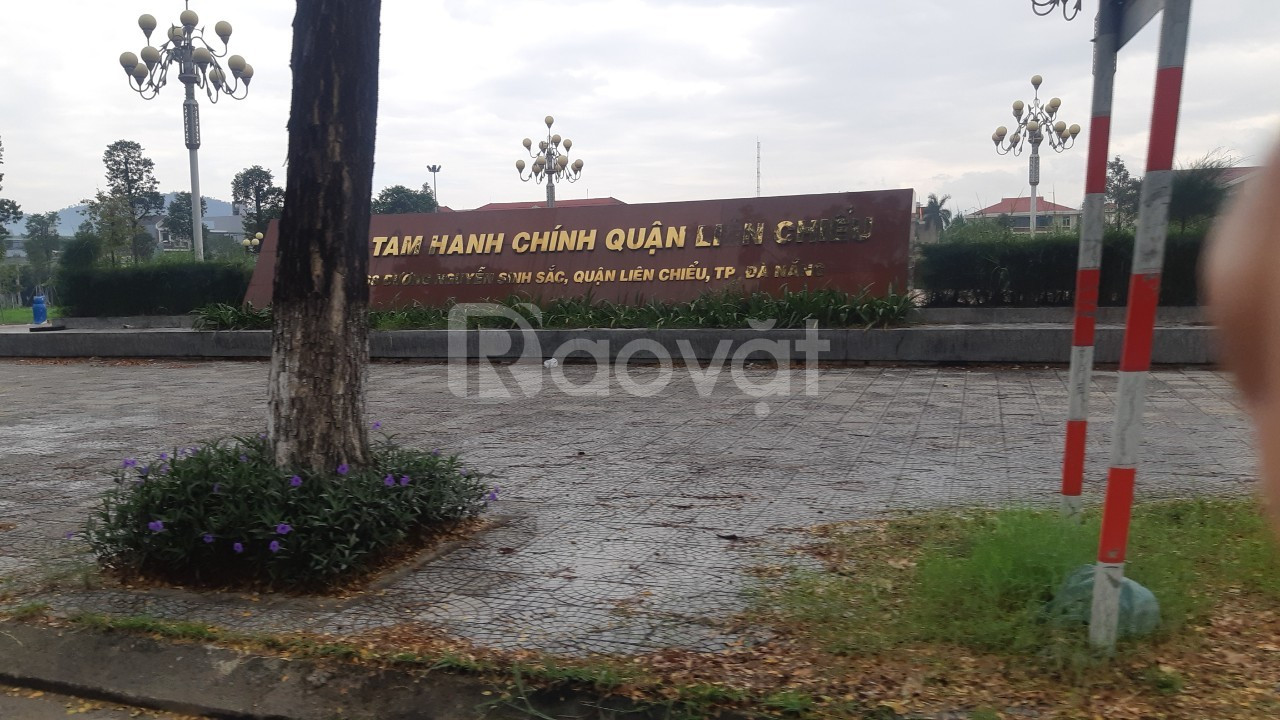 Bán đất khu F Kim Long City Đà Nẵng – Melody City