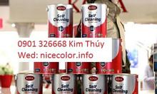 Chuyên cung cấp sơn KOVA cho dự án Bình Phước, An Giang