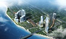 Bán 100 m2 đất đường Hoa Phượng 1 khu Euro Village, Đà Nẵng giá rẻ