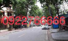 Chính chủ bán nhà mặt phố Kim Mã 58m2