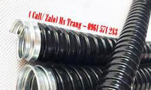 Ống sun sắt, ống ruột gà độ bền cao giá rẻ