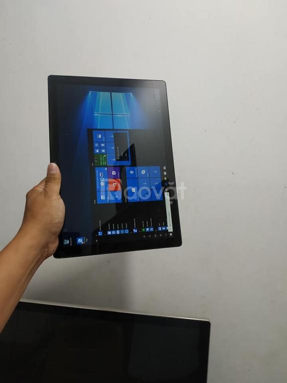Laptop Microsoft Surface Pro 6 / MH cảm ứng / Tablet