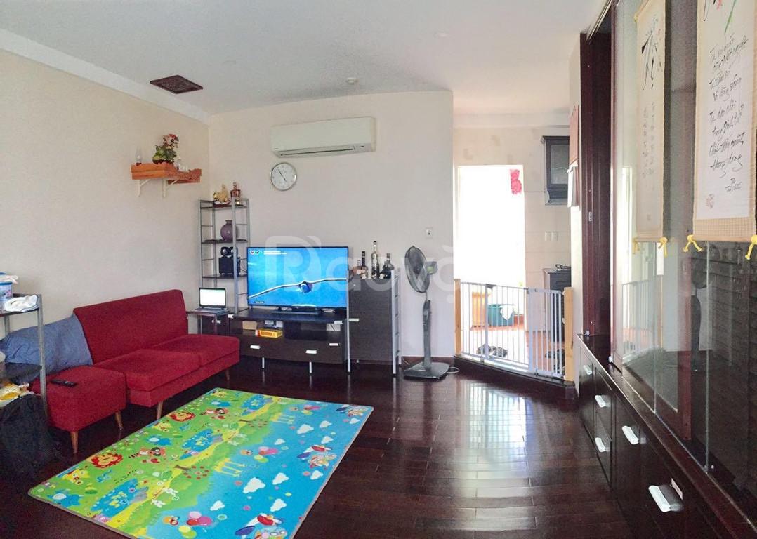 Chính chủ bán căn hộ 50m2, CC Bộ Đội Biên Phòng, P3, Gò Vấp.