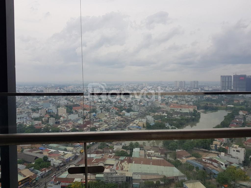 Căn hộ Centana Thủ Thiêm, 3 PN giá chỉ 11 triệu/tháng nhà mới 100%