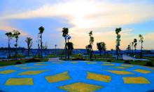 Dự án mới đất nền sổ đỏ ngay khu công nghiệp Becamex Bàu Bàng