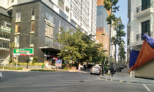 Cho thuê tầng 1 shophouse Embassy Garden diện tích 120m2
