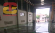 Thi công sơn epoxy tại Quảng Bình