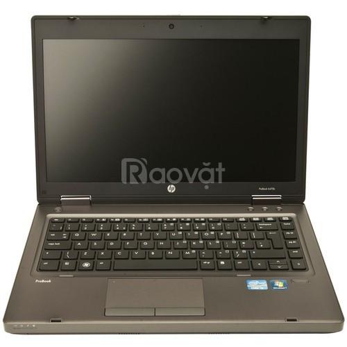 Laptop HP 6470b Core i5-3230M Ram 4GB HDD 250G