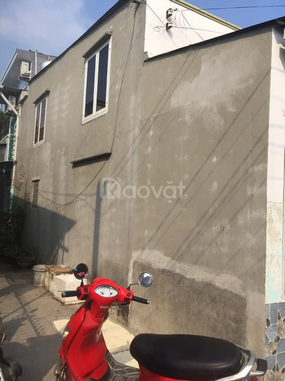 Nhà mặt tiền Thanh Hà 55m2. 2,5 tỷ. Sổ hồng riêng.