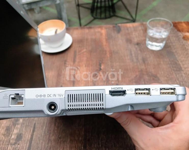 Laptop Panasonic CF-S9 N9 Core i5-120G cổng Hdmi siêu bền chống va đập