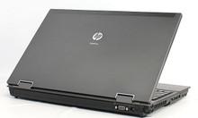 Laptop HP workstation 8540w i7 720QM 8cpu 8G 500G NVIDIA FX880