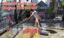 Thi công sơn Epoxy ở Quảng Ngãi