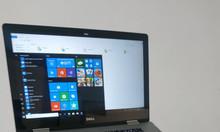 Bán laptop Dell Inspirion 15, USA, MH cảm ứng, lật 360 độ