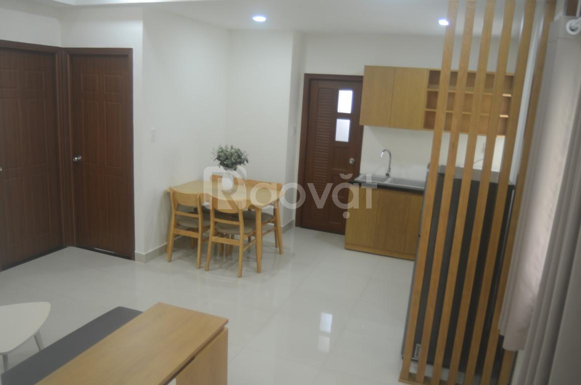 Cho thuê căn hộ mới 2PN tại Thuận An Bình Dương