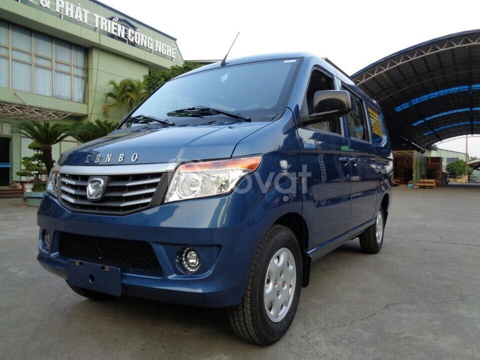 Xe kenbo van 5 chỗ tại Hưng Yên