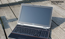 Laptop cũ Dell Latitude E6520 Core i5