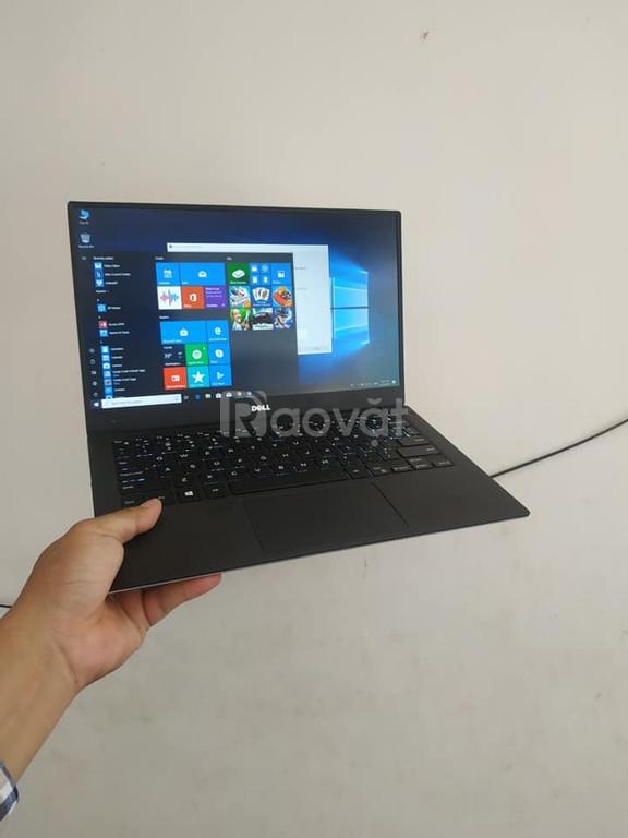 Laptop Dell 9360 / MH tràn viền / Siêu mỏng / USA