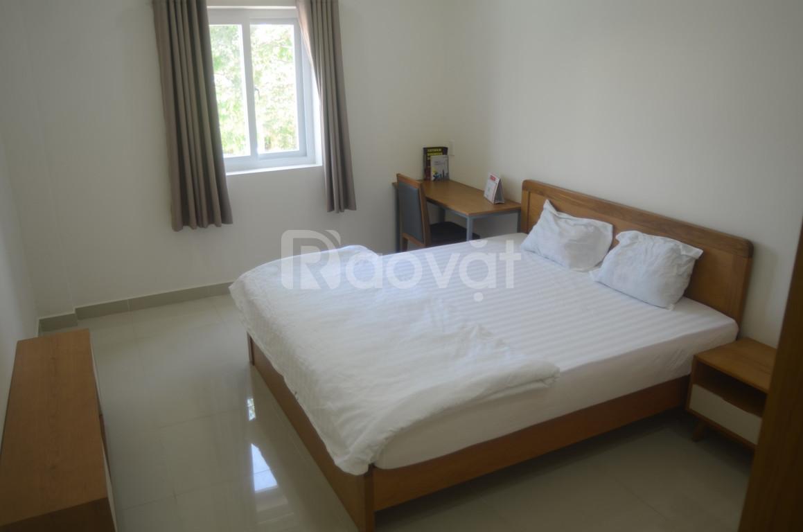 Cho thuê căn hộ mới 2PN tại Thuận An Bình Dương  (ảnh 1)