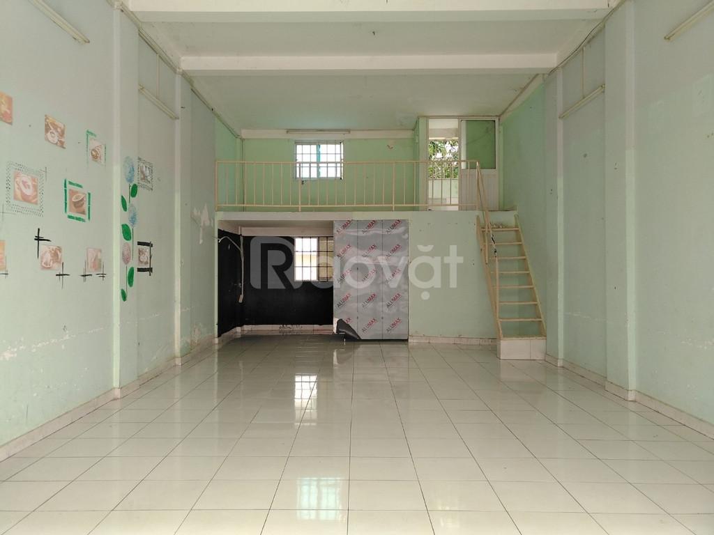 Cho thuê mặt bằng KD khu Becamex Hòa Lợi, phường Hòa Phú, 6.5 triệu