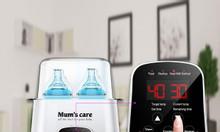 Máy hâm sữa thông minh 7 chức năng Mum's Care
