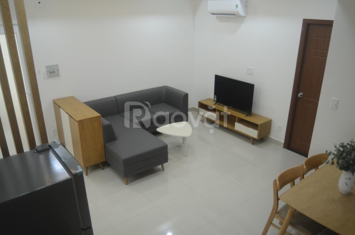 Cho thuê căn hộ mới 2PN tại Thuận An Bình Dương  (ảnh 3)