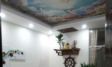 Cần cho thuê gấp căn hộ 1416, 47m2, 1pn, tòa 2C, Chung cư Nghĩa Đô, 7,