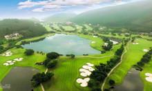 Bán đất nền sân Golf Tam Đảo Resort