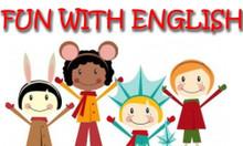 Thời điểm tốt nhất để dạy ngoại ngữ cho trẻ