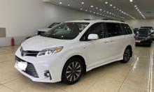 Toyota Sienna 3.5 Limited Nhập Mỹ, model 2019, đã đi 9000km