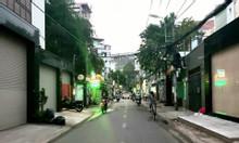 Bán nhà phố HXH Nguyễn Văn Đậu 5x20, nhà đẹp đón tết