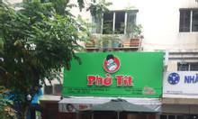 Cực phẩm Shop Hưng Vượng! DT 230m2 mặt tiền Bùi Bằng Đoàn, Phú Mỹ Hưng