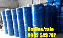 Thùng phi sắt 220l, thùng phuy sắt đựng hóa chất 220l tại TP.HCM