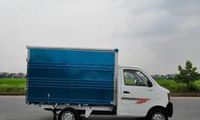 Dongben 770kg thùng kín , ưu đãi 100% phí trước bạ