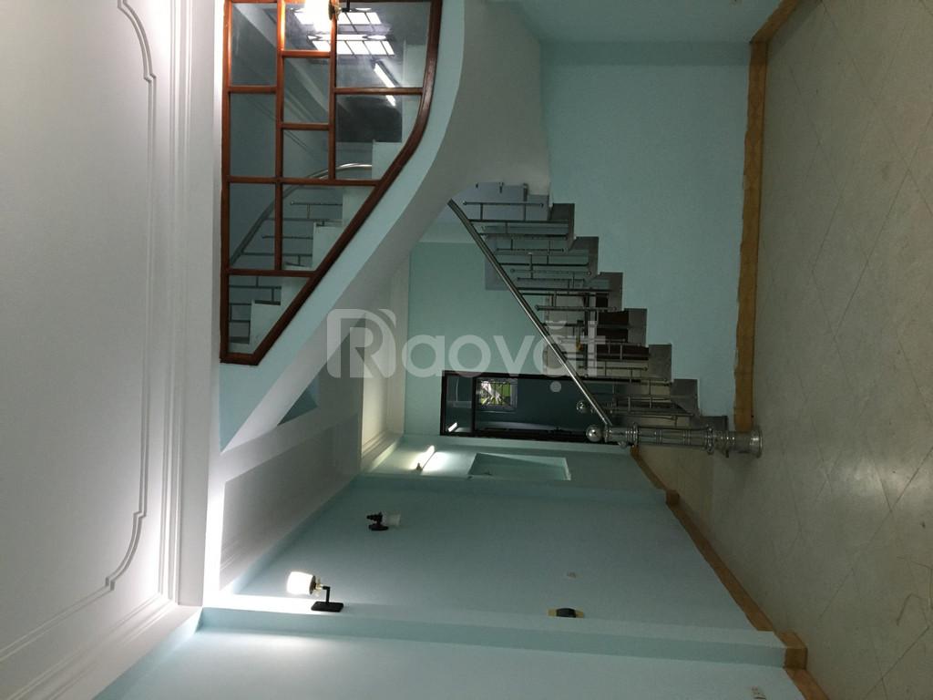 Bán nhà phân lô, căn góc, khu đô thị Cầu Bươu, giá 4.35 tỷ