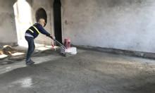 Mài hạ cốt nền sàn bê tông tại Đà Nẵng