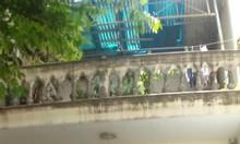 Bán nhà, đất mặt ngõ 72 Tôn Thất Tùng