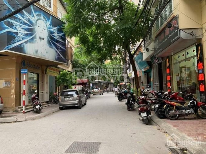 Bán nhà ngõ 92 Nguyễn Khánh Toàn