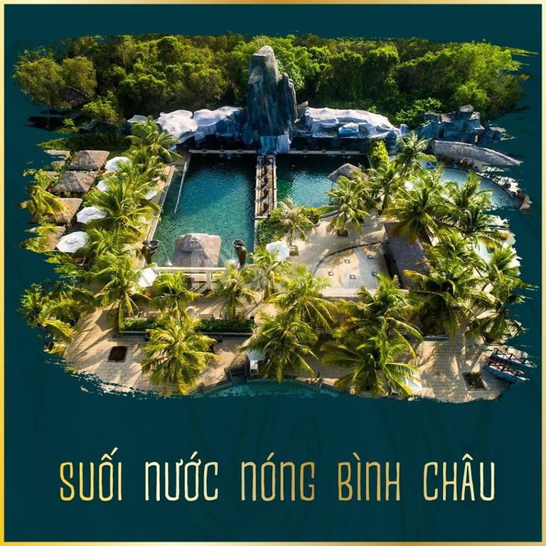 Tiễn xui Sao Thái Bạch rước hên với Biệt thự biển, sổ lâu dài, từ 8.1t