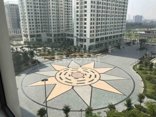 Cần Bán căn số 05 tòa a7-full đồ chung cư An Bình City-Thành phố giao