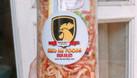 Mực khô xé sợi hấp nước dừa (ảnh 2)