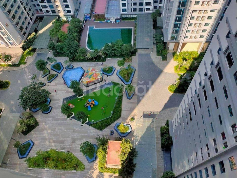 Cần bán căn hộ chung cư Goldmark Cty 136 Hồ Tùng Mậu