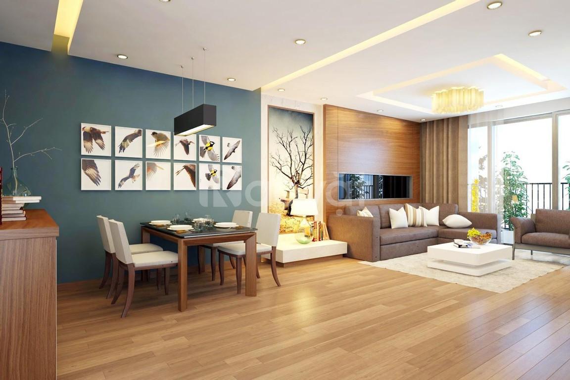 Mở bán chung cư Sapphire 2 - dự án Goldmark city 136 Hồ Tùng Mậu