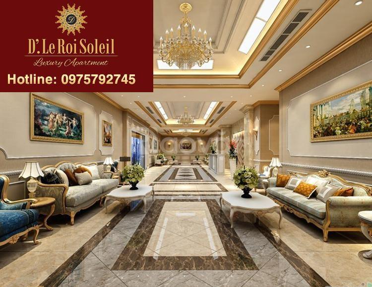 37tr/m2 sở hữu ngay căn hộ 131m2 dự án Mandarin Garden - 5 HMG