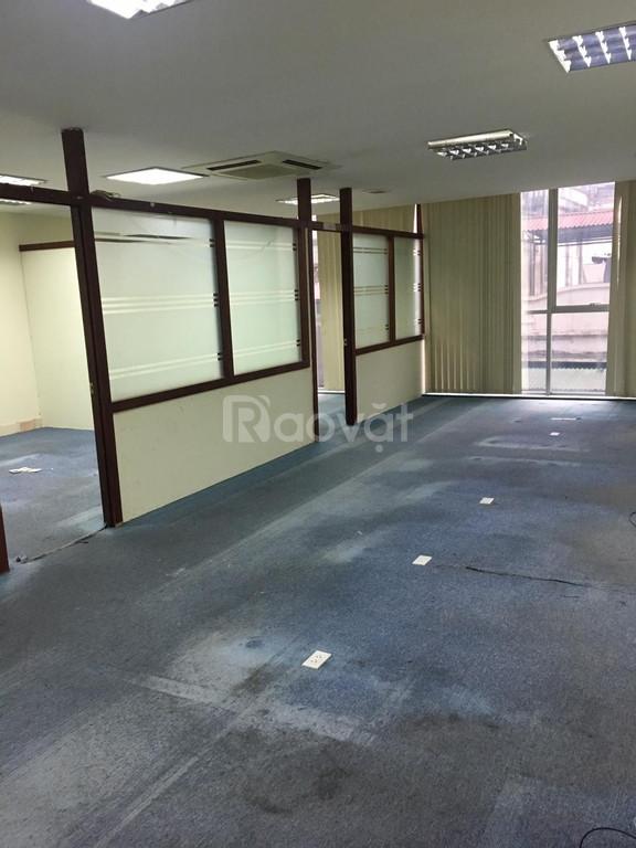 Cho thuê văn phòng phố Nam Đồng quận Đống Đa diện tích 20m2 giá 5tr/th
